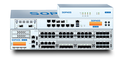 Sophos XG 310 UTM Next-Gen (Next-Generation) 25Gbps Firewall